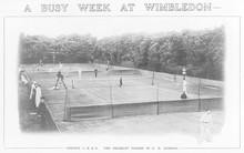 Wimbledon Tennis Courts 7 8 An...