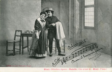La Boheme - Puccini - I. Date:...