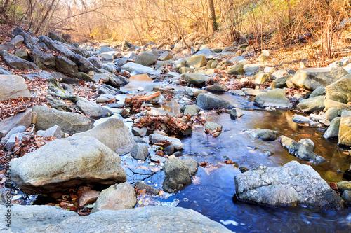 Платно Minnehaha Stream - Bethesda, Maryland
