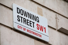 Downing Street, London, United...
