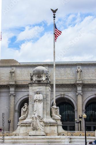 Photo Washington DC Union Station