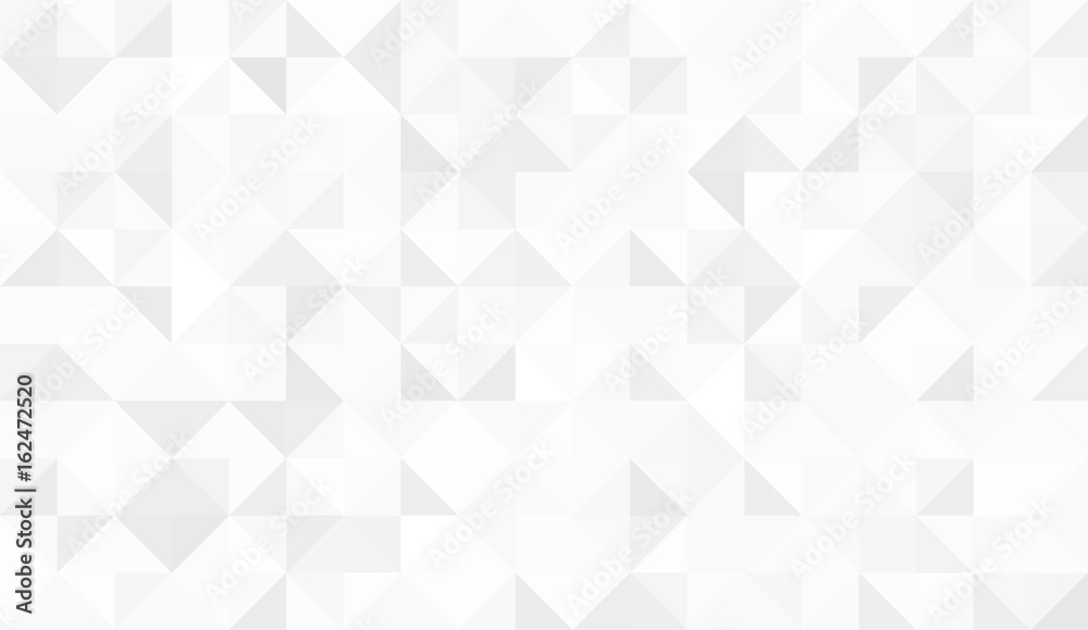 Pattern of triangular