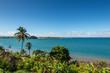 Diego Suarez bay, Indian ocean, Madagascar beautiful nature landscape