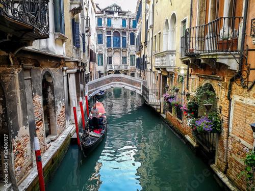 Aluminium Prints Venice Venice chanel
