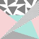 vector abstract background - 162488580