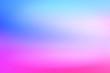 Leinwandbild Motiv Simple purple, pink gradient pastel blured background for summer design