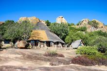 Safari Lodge Near Matobo Natio...
