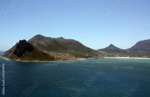 Fotografie, Obraz  Peninsula Landscape