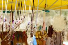 Ibiza Hippie Market On The Bea...
