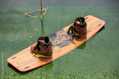Sports equipment Wakeboard
