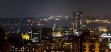 Sheffield City Buildings With ...