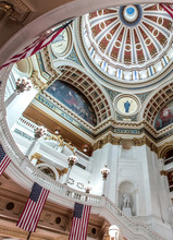 Pennsylvania State Capitol Rot...