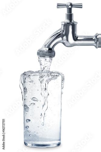 Wasserglas 42
