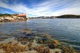 Fototapeta Fototapety do akwarium - brzeg morze Norweskie ocean Atlantycki