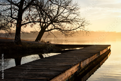 Old Dock