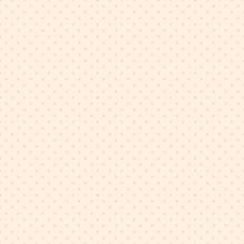 Polka Dot Seamless Pattern. Wh...