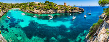 Beautiful Seascape Panorama Vi...