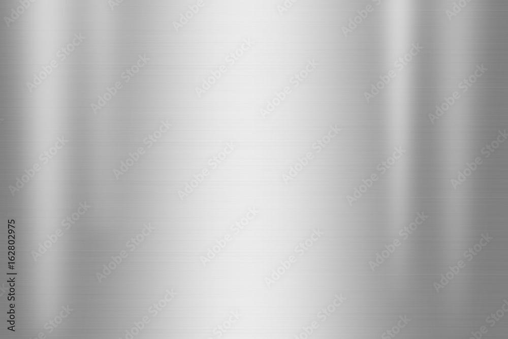 Fototapety, obrazy: metal texture background