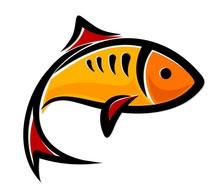 Logo Little Fish.