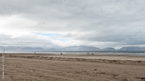Spoed Foto op Canvas Inspirerende boodschap Inch Beach on the Dingle Peninsula