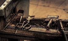 Glass Maker Tools