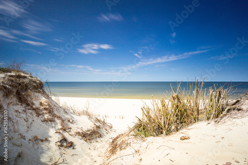 Obraz Morze Bałtyckie - fototapety do salonu