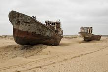"""Old Ships In The Desert """"ship ..."""