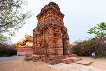 Cham Towers, Phan Thiet , Binh Thuan