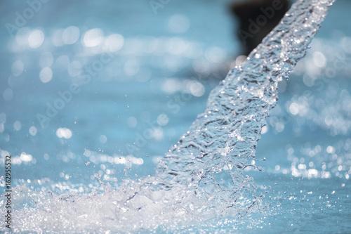 Obraz piscine spa - fototapety do salonu