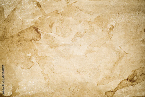 Old dirty paper background Fototapet