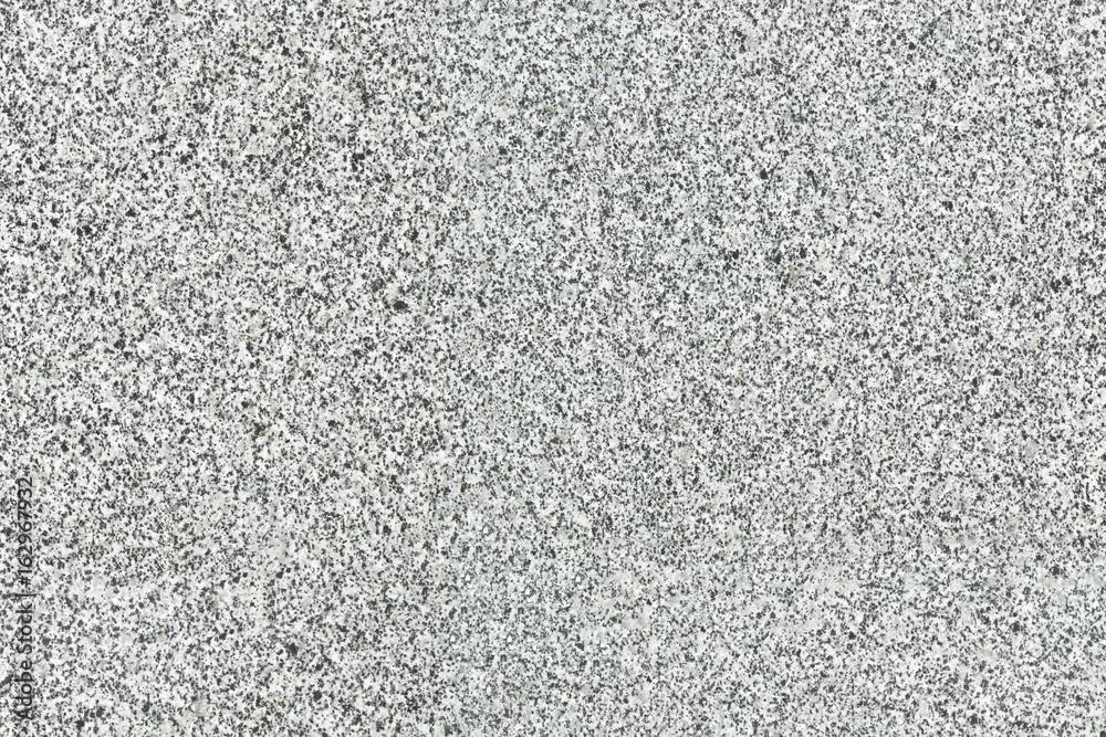 Fototapeta Seamless repeating texture of gray granite pattern. Granite background texture.