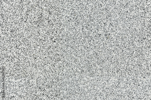 Fotografía  Seamless repeating texture of gray granite pattern