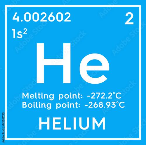 Helium noble gases chemical element of mendeleevs periodic table noble gases chemical element of mendeleevs periodic table helium in square cube urtaz Choice Image