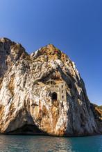 Porto Flavia, Is A Mine Galler...