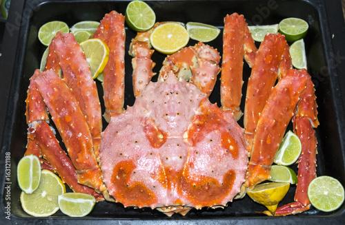 Fotografia  King Crab