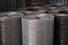 Construction Iron Wire Or Mesh...