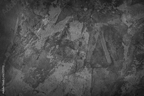 Obraz abstract grunge design background of concrete wall texture - fototapety do salonu