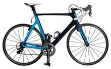 Carbon Race Road Bike