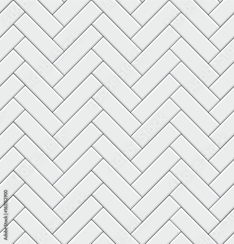 Tapety do łazienki  seamless-pattern-with-modern-rectangular-herringbone-white-tiles-realistic-diagonal-texture