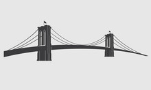 Brooklyn_grey3. New York Symbo...
