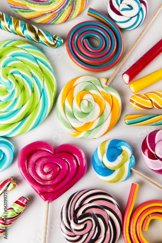 colorful-lollipops-and-different