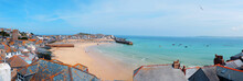 St.Ives Panorama, Cornwall