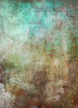 Patina Abstrakt Alt Textur