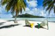 lagon paradisiaque à tahiti en polynésie