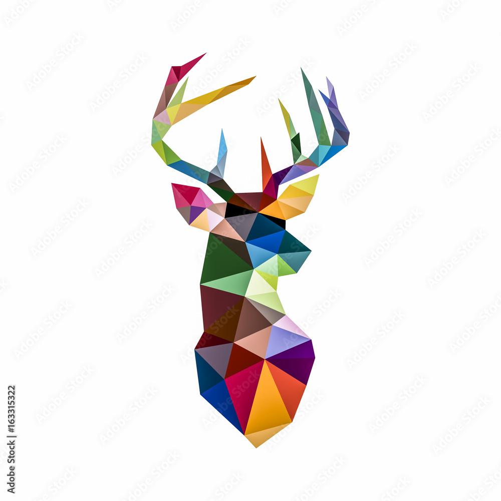 Fototapety, obrazy: deer