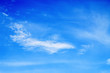 cloudy sky background