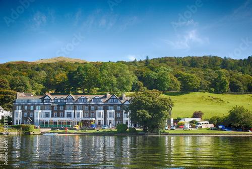 Windermere, Lake District, United Kingdom Fototapeta