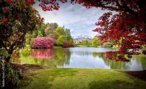 Photo Sheffield Park Gardens