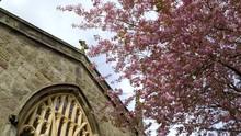 Holy Trinity Church, Skipton, North Yorkshire, England