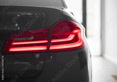 Fotografie, Obraz  BMW 5 G30